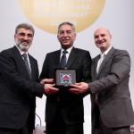 ICCI 2013 - MÜSİAD Özel Oturumu - Plaket