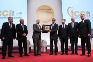 ICCI 2013 - MÜSİAD Özel Oturumu - Toplu Fotoğraf