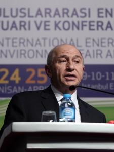 ICCI 2013 - Nihat Özdemir