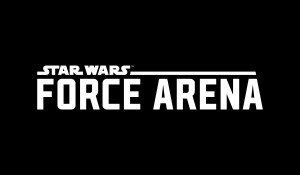 Force Arena LOGO