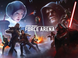StarWars_ForceArena