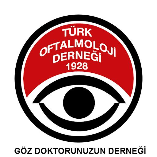Türkiye Oftalmoloji Derneği logo
